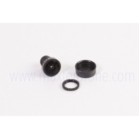 Lente Foxeer 2.5 mm