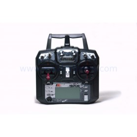 Emisora FlySky FS-i6X