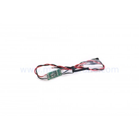 BatteryVoltageSensor FBVS01