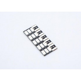 TINY LEDs 3-6s (5pcs)