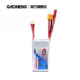 Gaoneng 3S 550mah 80C XT30 JST