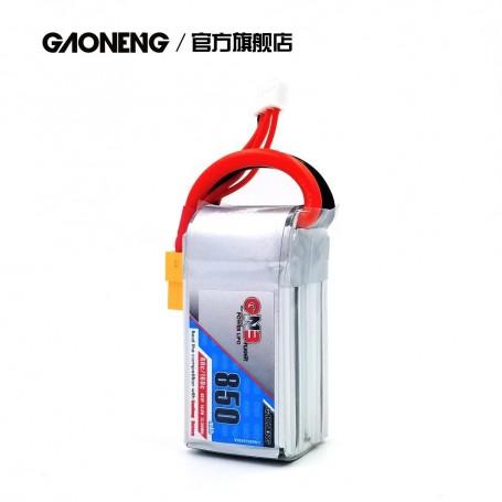 Gaoneng 4S 850mah 80C XT30