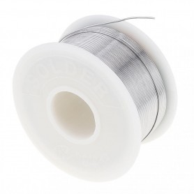 Tin Lead Wire 60/40 1.0 mm 100g FLUX 2.0%