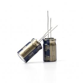 Capacitor Panasonic FC series 35V 680UF