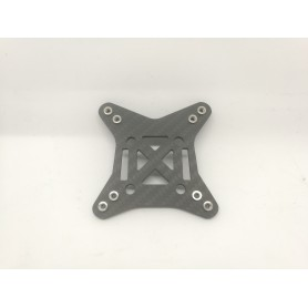 Bottom sandwich KitCopter Urraca FE