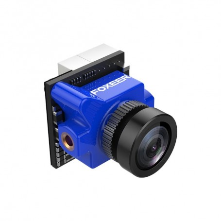 Foxeer Micro Predator 4 Super WDR 4ms latency FPV Racing Camera