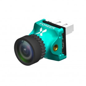 Foxeer Nano Predator 4 Racing FPV Camera Super WDR 4ms Latency