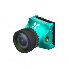 Foxeer Nano Predator 4 Racing FPV Camera Super WDR 4ms Latency - Pad version