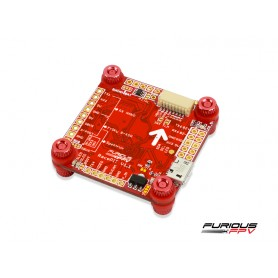 FuriousFPV RACEPIT OSD Blackbox Flight Controller