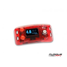 FuriousFPV True-D V4.0 Diversity Receiver System - Clarity Redefined