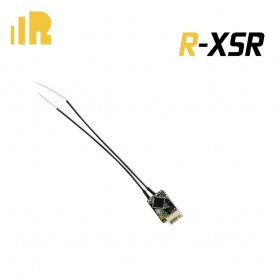 FrSky R-XSR Ultra Mini Redundancy Receiver