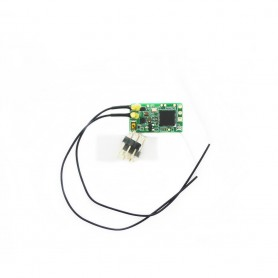 FrSky XM+ Ultra Mini Receiver