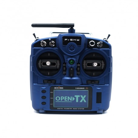 FrSky ACCESS Taranis X9 Lite S 24CH Radio with PARA Wireless Tranining System and Balancing Charge function (EU)