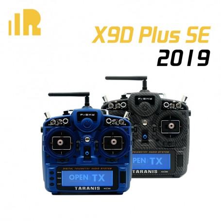 FrSky Taranis X9D Plus SE 2019 with Latest ACCESS (EU)