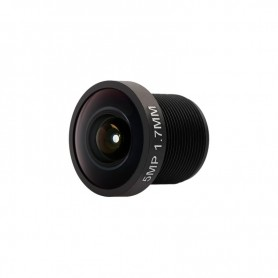 Foxeer Toothless M12 1.7mm Micro Camera Lens IR Block CL1214