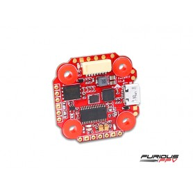 FuriousFPV RACEPIT MINI OSD Blackbox Flight Controller