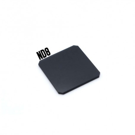 Glass ND Filters - ND8