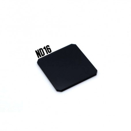 Glass ND Filters - ND16
