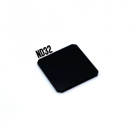 Glass ND Filters - ND32