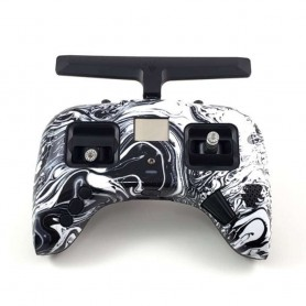 TBS Tango 2 Skin - LIQUIFY BLACK AND WHITE