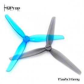 HQ Durable Prop T5X2X3 - Poly Carbonate