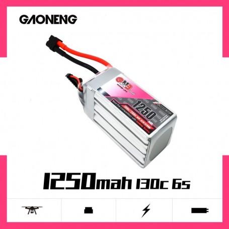 Gaoneng 6S 1250mah 130C