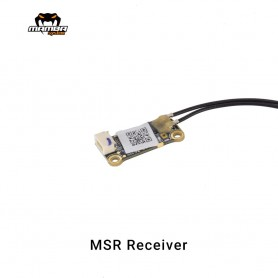 Mamba MSR SBUS/CPPM D16 16CH ACCST Receiver