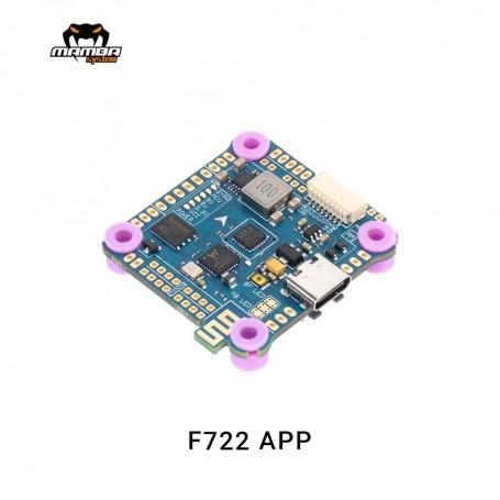 Mamba F722APP