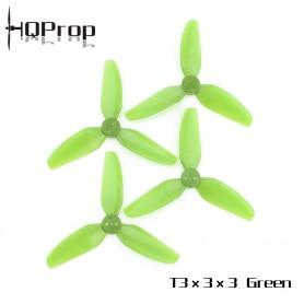 HQ Durable Prop T3X3X3 - Poly Carbonate