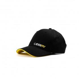 Caddx Cap (Black)